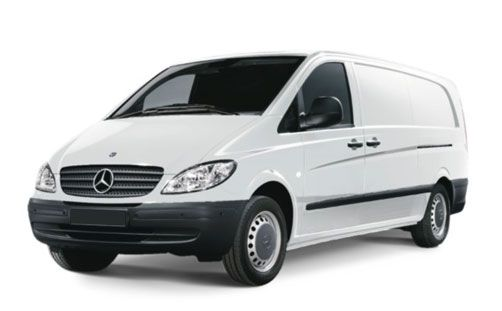 mercedes vito lvgo. Black Bedroom Furniture Sets. Home Design Ideas